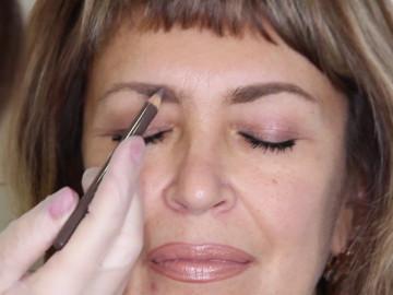 Embedded thumbnail for Перманентный макияж в исполнении Ситниковой Екатерины.
