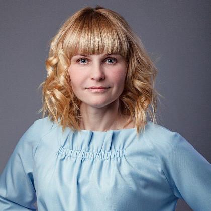 Маркова Елена
