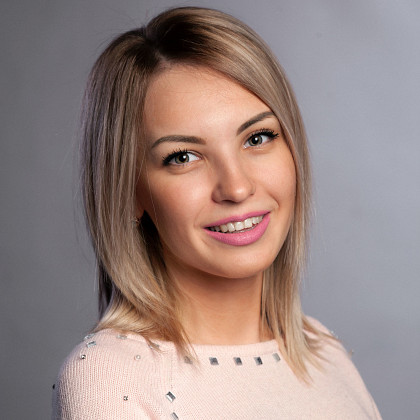 Волчкова Юлия