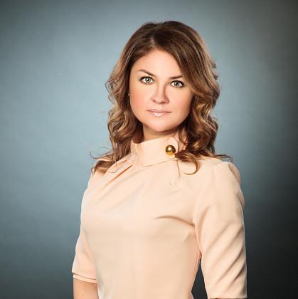 Камакаева Елена