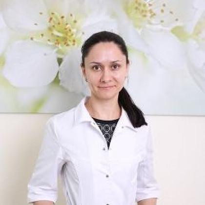 Костромина Татьяна Владимировна