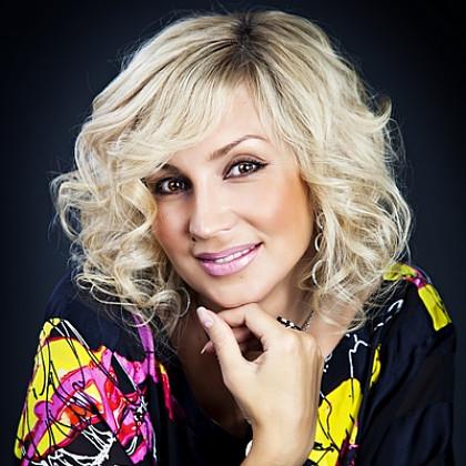 Алла Михайловна Волчкова