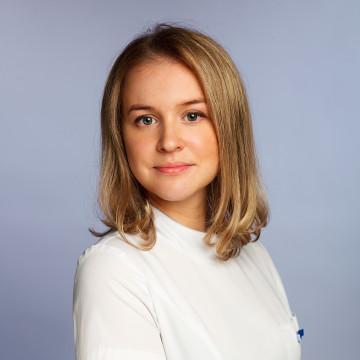 Ергунова Ольга