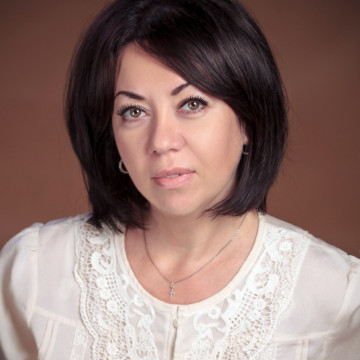 Юлия Кушкова