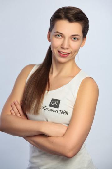 Анастасия Палкина